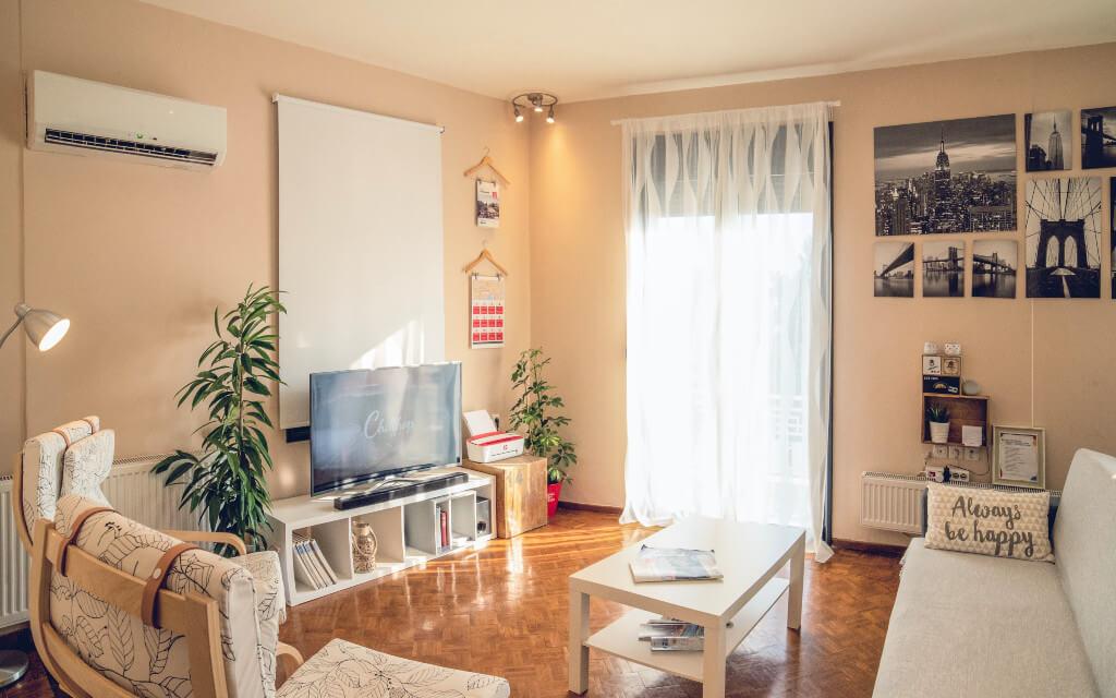 Dom, mieszkanie i biuro