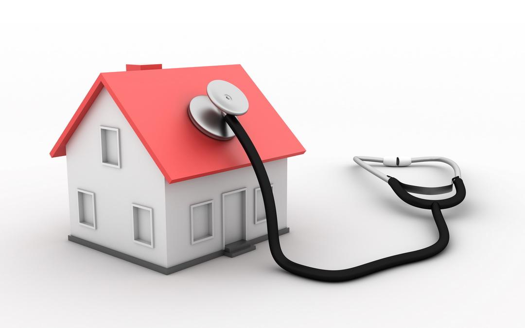 Energie mieszkania, biura, domu i działki